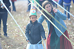The Oxford High School Medieval Faire at Oxford High School in Oxford, Miss. on Wednesday, November 14, 2012.