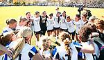 2015 BYU Soccer vs UVU - NCAA 1st Round