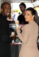 Kim Kardashian is having a baby with boyfriend Kanye West
