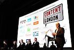 Content London - 01 Dec 2015