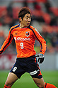 Cho Young-Cheol (Ardija),.APRIL 7, 2012 - Football / Soccer :.2012 J.League Division 1 match between Omiya Ardija 0-3 Cerezo Osaka at NACK5 Stadium Omiya in Saitama, Japan. (Photo by AFLO)