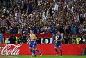 Group D : Croatia 2-1 Spain