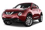 Nissan JUKE SV SUV 2017