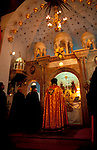 Syrian Orthodox Church of St. Mary in Bethlehem