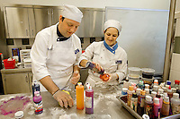 Cake Decorating Classes Near Charlotte Nc : Chef s Choice Recreational Cooking Classes at Johnson ...