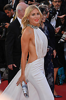 Hofit Golan at the premiere for &quot;Ismael's Ghosts&quot; at the opening ceremony of the 70th Festival de Cannes, Cannes, France. 17 May 2017<br /> Picture: Paul Smith/Featureflash/SilverHub 0208 004 5359 sales@silverhubmedia.com