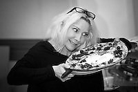 Pizza Express Charity Event 2015