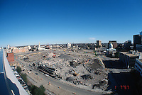 1997 January 07..Redevelopment..Macarthur Center.Downtown North (R-8)..LOOKING EAST.SUPERWIDE...NEG#.NRHA#..