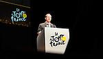 TDF 2015 Route Presentation - 22 Oct 2014