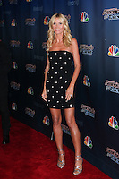 AUG 19 'America's Got Talent' Post-Show Red Carpet Event