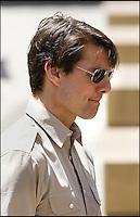 Tom Cruise - Los Angeles