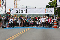 JDRF Beat the Bridge, May 20, 2012