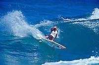 Mick Fanning (AUS), 2nd G-Shock Hawaiian Pro. .photo:  joliphotos.com