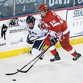 091017 - Miami University Redhawks at University of New Hampshire Wildcats