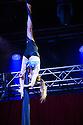 Edinburgh, UK. 31.07.2014.  Circa presents their new show BEYOND at the Underbelly, as part of Edinburgh Festival Fringe. Photograph © Jane Hobson.