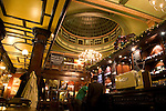Typical Pub in the City, London, England, UK