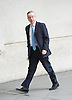 Andrew Marr Show arrivals<br /> on 27th November 2016 <br /> at BBC TV, Broadcasting House, London, Great Britain <br /> <br /> Michael Gove MP<br /> <br /> Photograph by Elliott Franks <br /> Image licensed to Elliott Franks Photography Services
