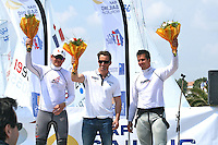 2011 French Olympic Sailing Week