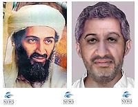 15/01/10 New face of Bin Laden