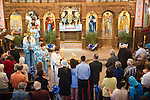 1308-Fair Oaks Slava, Assumption of Mary SOC