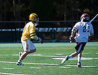 SMLax Spring Break 2012