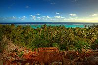 Panasia Island