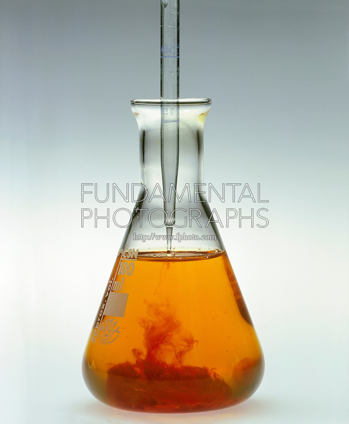 sodium and conical flask Experiment - standardising a solution of hydrochloric acid with sodium carbonate solution  burette and conical flask are rinsed with deionised water and not tap water.