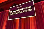 RBC Canadian Women Entrepreneur Awards 2014