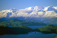 Southwestern British Columbia, Canada