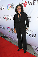 HOLLYWOOD, CA - May 13: Dana Goldberg, At Los Angeles LGBT Center's An Evening With Women At The Hollywood Palladium In California on May 13, 2017. Credit: FS/MediaPunch