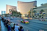 2009 Las Vegas NASCAR Champions Week