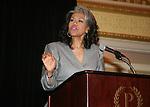 Michelle Flowers Welch receives Lifetime Achievement Award: PCC Golden Trumpet Awards 2012