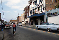 1982 October..Redevelopment.Church Street..BEFORE...NEG#.NRHA#..