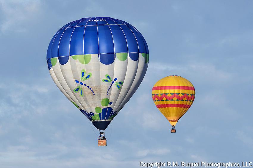 Albuquerque Hot Air Balloon Festival