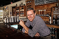 20160320_Patrick Murtaugh owner of Hardywood Park Craft Brewery