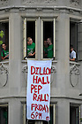 Dillon Pep Rally 2010..Photo by Matt Cashore/University of Notre Dame..