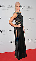 Amber Le Bon at the IWC Schaffhausen Filmmakers Bursary Award &amp; Gala Dinner, Rosewood London Hotel, High Holborn, London, England, UK, on Tuesday 04 October 2016.<br /> CAP/CAN<br /> &copy;CAN/Capital Pictures /MediaPunch ***NORTH AND SOUTH AMERICAS ONLY***