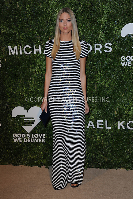 www.acepixs.com<br /> October 17, 2016  New York City<br /> <br /> Martha Hunt attending the God's Love We Deliver Golden Heart Awards on October 17, 2016 in New York City.<br /> <br /> <br /> Credit: Kristin Callahan/ACE Pictures<br /> <br /> <br /> Tel: 646 769 0430<br /> Email: info@acepixs.com