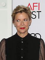 "Hollywood, CA - NOVEMBER 16: Annette Bening, At AFI FEST 2016 Presented By Audi - A Tribute To Annette Bening And Gala Screening Of A24's ""20th Century Women"" At The TCL Chinese Theatre, California on November 16, 2016. Credit: Faye Sadou/MediaPunch"