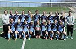 5-8-15, Skyline High School girl's varsity soccer team