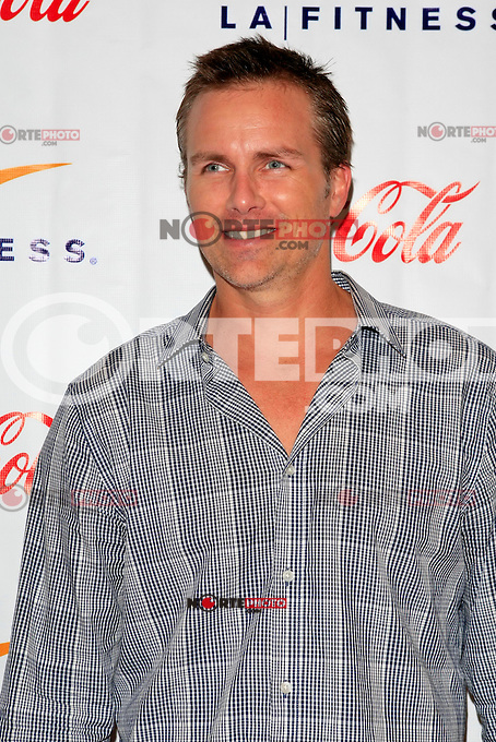 Brody Hutzler at the Grand Opening Celebrity VIP Reception of the FIRST SIGNATURE LA FITNESS CLUB, Woodland Hills, Los Angeles, California, 02.06.2012...Credit: Martin Smith/face to face /MediaPunch Inc. ***FOR USA ONLY***