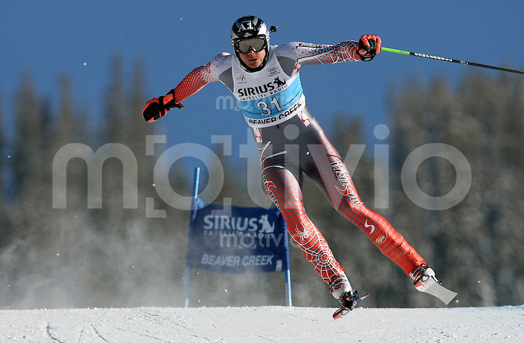Ski Alpin; Saison 2006/2007  Riesenslalom Herren Michael Walchhofer (AUT)