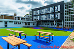 T&B (Contractors) Ltd - St Mary's Primary School, Hornsey, N8 7BU  22nd August 2016