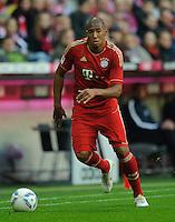 Fussball Bundesliga Saison 2011/2012 9. Spieltag FC Bayern Muenchen - Hertha BSC Berlin Jerome BOATENG (FCB).