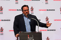 Jon Favreau<br />