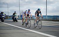 E3 Harelbeke 2015