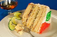 Vienna Cake Cruzan cuisine &quot;West Indian local dishes&quot;<br /> St Croix, U.S. Virgin Islands