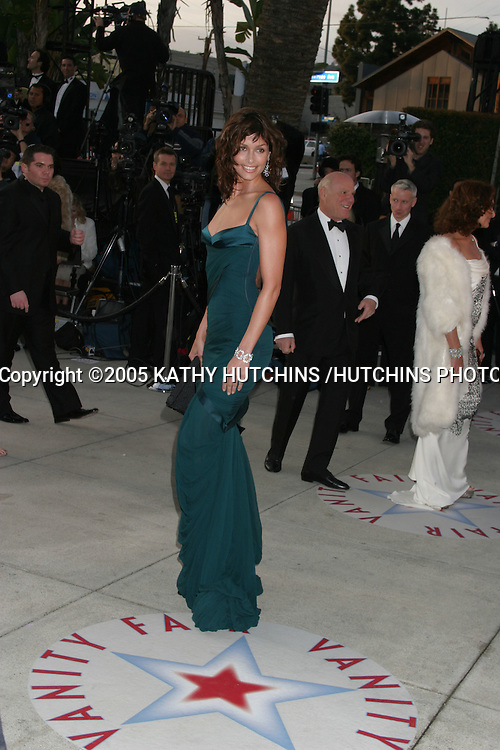 BRIDGET MOYNAHAN.VANITY FAIR OSCAR PARTY.MORTONS RESTURANT.W. HOLLYWOOD, CA .February 27, 2005.©2005 KATHY HUTCHINS /HUTCHINS PHOTO.
