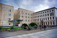 Berlino 16 Settembre 2013<br /> L'Ambascita degli Stati Uniti d'America a Pariser Platz<br /> Embassy of the United States to Pariser Platz  in Berlin