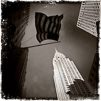 Chrysler Building, New York, NY. April 2012. © 2012 Darren Carroll